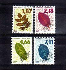 FRANCE Préoblitéré n° 236/239 neuf sans charnière