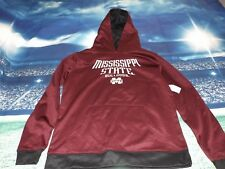 Mississippi State University Hoodie, Child's X-Small (4/5), BRAND NEW
