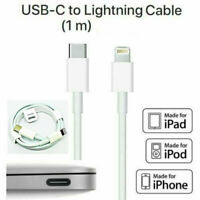 Lightning to USB Type C Fast Charger Cable Data Sync for iPhone 11 pro Mac Book