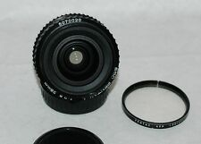 SMC PENTAX-A 28mm F2.8 Wide angle MF Lens K Mount