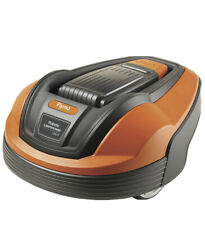 Flymo 1200R Robo Robot Robotic Automatic Cordless Rotary Lawn Mower/Lawnmower