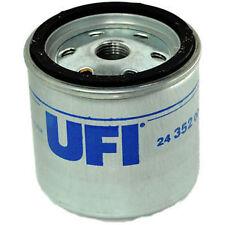 Filtro carburante gasolio 2435200 Menzi Muck Jolly;Microcar Lyra/Virgo v.descr