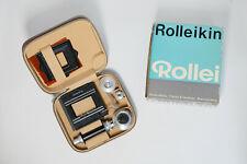 Rolleiflex Rolleikin 35mm Film Adapter kit for Rolleiflex Cameras, Boxed