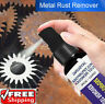 Multi-Purpose Car Rust Remover Inhibitor Maintenance Derusting Spray Cleaning an