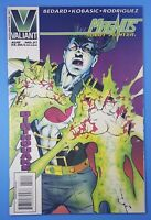 Magnus Robot Fighter #51 Rai Valiant Acclaim Comics 1995