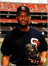 1993 Mother's Cookies Gary Sheffield  2