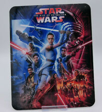 STAR WARS RISE OF SKYWALKER - Bluray Steelbook Magnet Cover (NOT LENTICULAR)