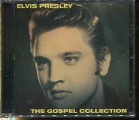 ELVIS PRESLEY - THE GOSPEL COLLECTION - CD