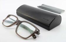 Oliver Peoples Glasses Ov 5270 1455 Stone 51 19 140 M Brown Grey + Prada Case