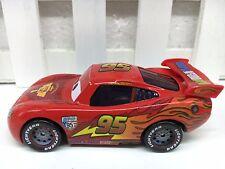 Disney Pixar Cars 2 Lightning McQueen 1:55 Diecast Toy Car New No Box