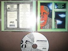 CD Locomotive – We Are Everything You See - Psychedelic Prog Rock Pink Floyd