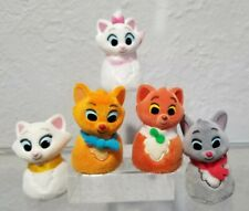 Aristocats Family Pack Playset Disney Furrytale friends 2019