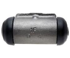 Drum Brake Wheel Cylinder-4 Door, Wagon Rear Raybestos WC37080