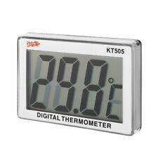 Aquarium Fish Tank Water Thermometer Digital Electronic LCD Sensor Controller