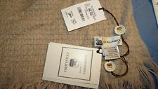 Bloomingdale's Colombo Cashmere Blend Scarf - NWT
