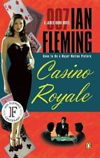 Casino Royale (James Bond Novels) Fleming, Ian Mass Market Paperback