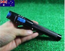 New Tandem 1Mw 5Km Visual Fault Locator Fiber Optical Laser Cable Tester 650 Vfl