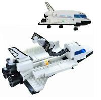 Space Shuttle Custom Lego Set Spaceship