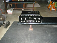 Vintage McIntosh C28 Solid State Stereo Preamplifier--One Owner Pre-Amp
