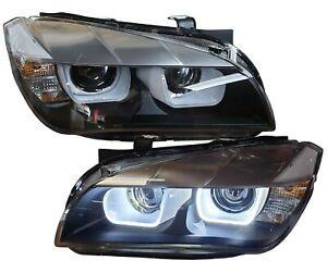 XENON Scheinwerfer für BMW X1 E84 07/2012+ links und rechts SATZ Facelift