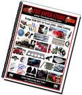 Dodge RAM SRT10 Viper Truck - World's Largest Parts & Accessories Store -Catalog  for sale