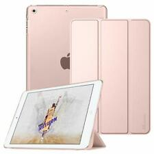 For 7.9 Inch Apple iPad Mini 1 2 3 Case Translucent Frosted Back Stand Cover