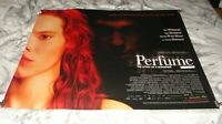 Perfume - The Story Of A Murderer Original UK Quad Movie Cinema Poster