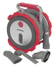 CPV100 Sealey Car Vacuum Cleaner Wet & Dry 12V [Vacuum Cleaners]