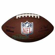 "Wilson NFL The Duke 'replica"" Ball"