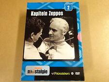 3-DVD BOX / KAPITEIN ZEPPOS - SEIZOEN 1 ( VRT KLASSIEKERS )