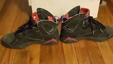 Nike Air Jordan 7 VII Retro Raptors Men's sz. 9 Pre-owned