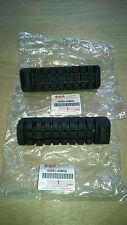 Suzuki Quadsport LT80 Kawasaki KFX80 LT 80 Rubber Foot Rests Pegs 1987-2006 KFX