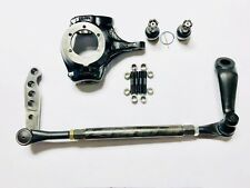 GM/CHEVY DANA 44 COMPLETE 1-TON CROSSOVER HIGH STEER KIT-W/KNUCKLE WITH WARRANTY