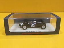 Spark S2138 - Lotus 24 - GP Monaco 1962 Maurice Trintignant