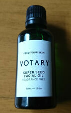 Votary Super Seed Facial Oil - 50ml - NEW