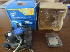Intel Core i3-4170 3.7