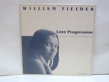 WILLIAM FIELDER -Love Progression ~PRESCRIPTION {nm orig} >LIMITED EDITION @ 500