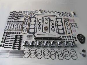 Deluxe Engine Rebuild Kit 1954 54 Cadillac 331 V8 NEW