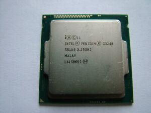 Intel Pentium  G3240 / 3MB / 3,10 GHz / 5 GT/s / LGA 1150 / Prozessor