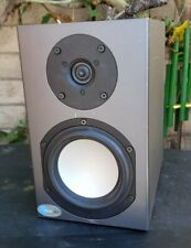 Blue Sky SAT 5 Near Field Studio Powered Monitor Bookshelf Speaker SINGLE #2