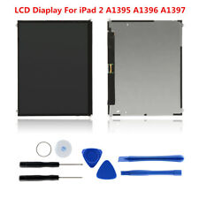 LCD Display Screen Digitizer Replacement For Apple iPad 2 A1395 A1396 A1397