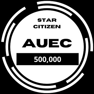 Star Citizen aUEC 500,000 Funds Ver 3.14.1 Alpha UEC Star Citizen Ship Funds