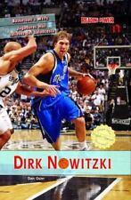 Dirk Nowitzki (Basketball's MVPs/Jugadores Mas Valiosos del Baloncesto)