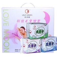 love moon Anion sanitary napkin pads 19bag/box Female Hygiene Privates care