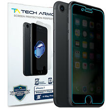 Tech Armor 4-Way Privacy Screen Protector for Apple iPhone 7 [1]