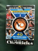 2019-20 Panini NBA Basketball Chronicles Blaster Box Brand Sealed IN HAND