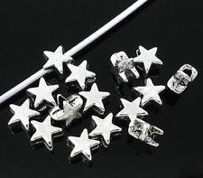 Alloy Jewellery Making Star Jewellery Making Craft Beads