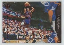 2020-21 Panini Court Kings Points in the Paint Ruby /149 Patrick Ewing #24 HOF