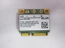 Dell Intel Centrino Ultimate - N 6300 Wireless PCI Express Half Height Mini-Card