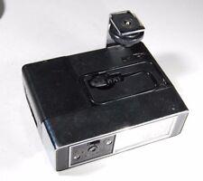 Vivitar 261 thyristor flash w/ Ac adapter rechargeable